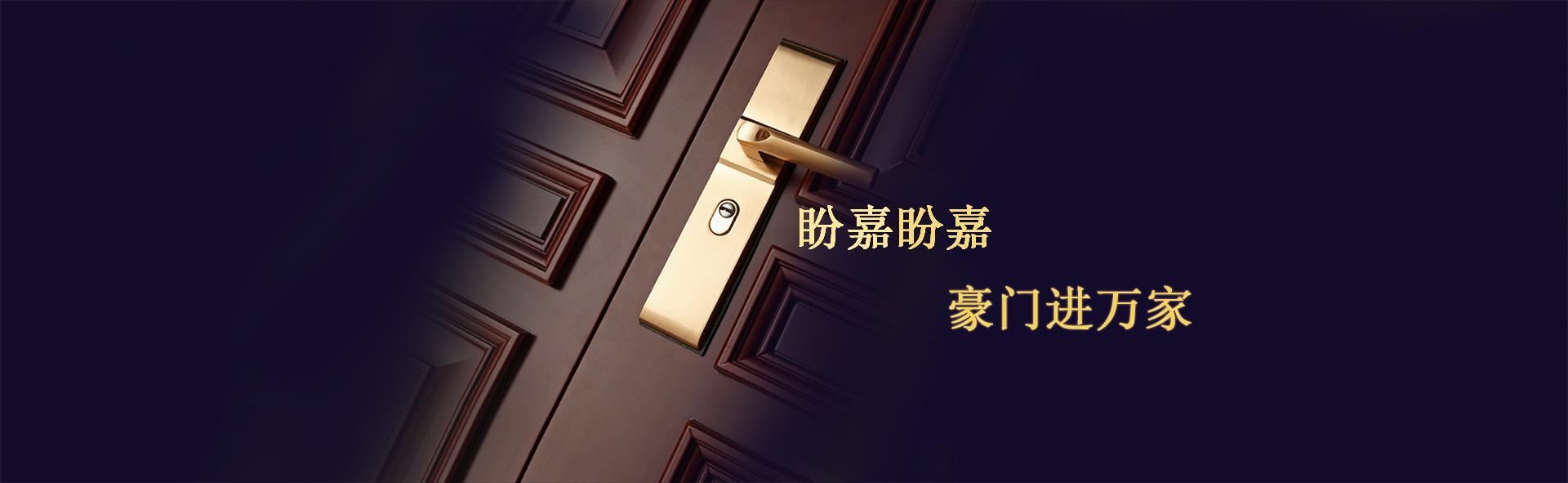 南阳防盗门